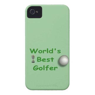 World's Best Golfer Case-Mate Case