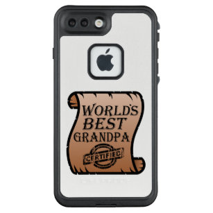 Best Grandfather Ever Phone | Tablet | Laptop | iPod - Cases