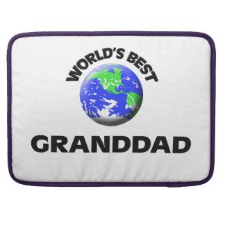 World's Best Granddad Sleeve For MacBooks