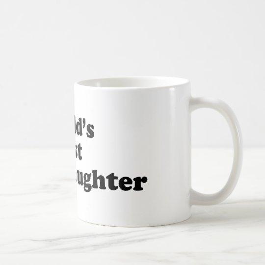World's Best Granddaughter Coffee Mug