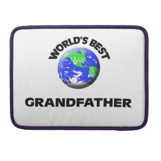 World's Best Grandfather Sleeves For MacBooks