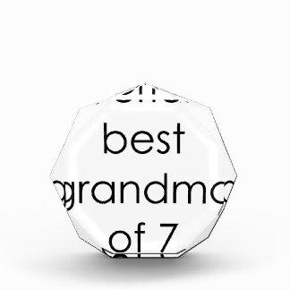 worlds best grandma of 7.png award