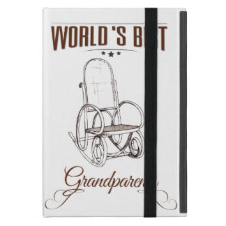 World's best grandpa cover for iPad mini