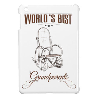 World's best grandpa iPad mini case