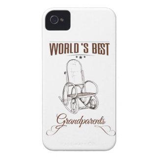 World's best grandpa iPhone 4 case