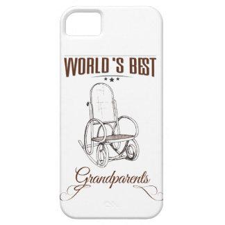 World's best grandpa iPhone SE/5/5s case