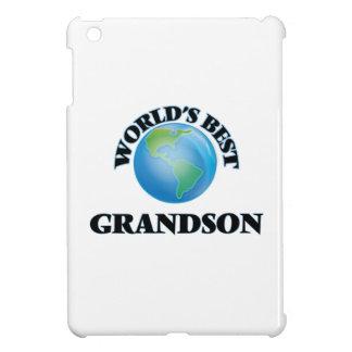 World's Best Grandson iPad Mini Case