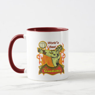 World's Best Great Grandfather Father's Day Gift Mug
