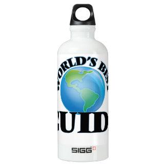 World's Best Guide SIGG Traveler 0.6L Water Bottle
