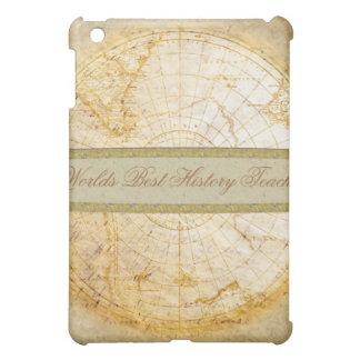 Worlds Best History Teacher  iPad Mini Cover