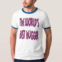 World's Best Hugger Shirt