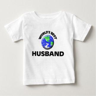 World's Best Husband Shirts