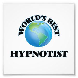 World's Best Hypnotist Photo Art