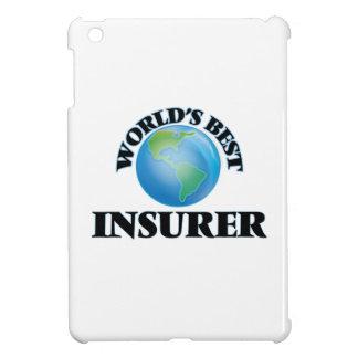 World's Best Insurer iPad Mini Cover