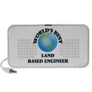 World's Best Land Based Engineer Travel Speaker