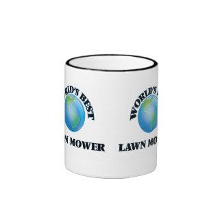 World's Best Lawn Mower Mugs