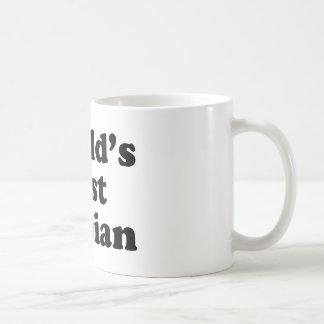 World's Best Lesbian Classic White Coffee Mug