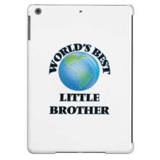 World's Best little Brother iPad Air Case