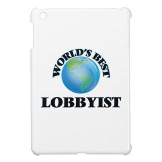 World's Best Lobbyist Case For The iPad Mini