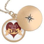 World's Best LPN Necklaces