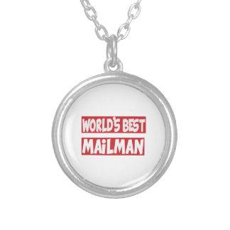 World's Best Mailman. Jewelry