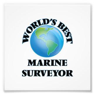 World's Best Marine Surveyor Photo