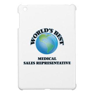 World's Best Medical Sales Representative iPad Mini Cover