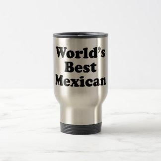 World's Best Mexican Travel Mug