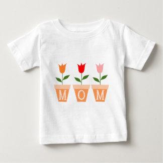 world's best mom baby T-Shirt