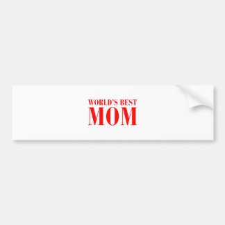 worlds-best-mom-bod-red.png bumper stickers