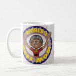 World's Best Mom Coffee Mug