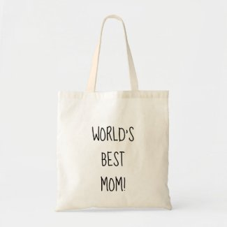 World's best Mom gift, gift for special Mom
