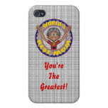 World's Best Mom iPhone 4 Covers