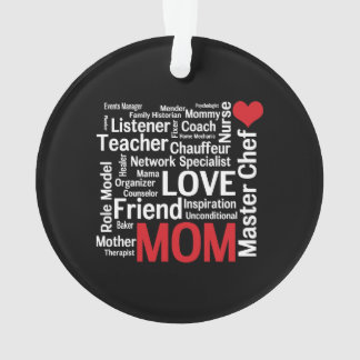 World's Best Mom - Mother's Day or Birthday