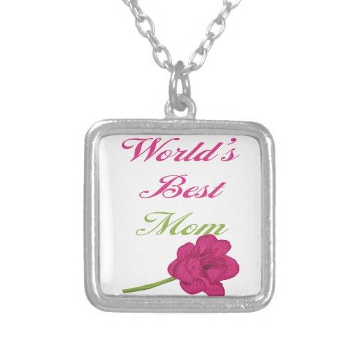 Best Mom Necklace - Traumspuren