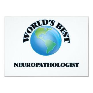 World's Best Neuropathologist Cards