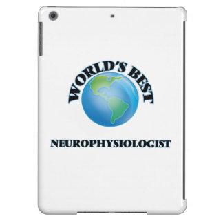 World's Best Neurophysiologist iPad Air Cases