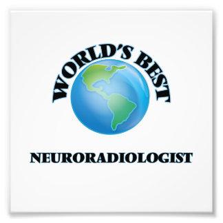 World's Best Neuroradiologist Photo