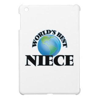 World's Best Niece iPad Mini Covers