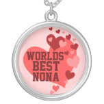 Worlds Best Nona (or any name) Jewelry