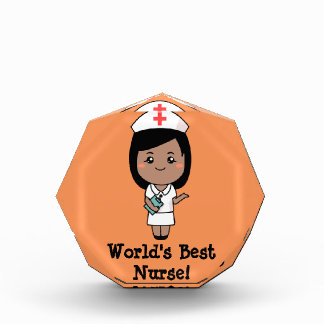 World's Best Nurse Awards
