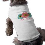 World's Best Nurse Doggie Tee Shirt