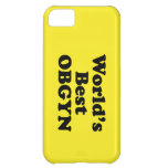 World's Best OBGYN Case For iPhone 5C