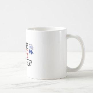 World's Best Orthotist Classic White Coffee Mug