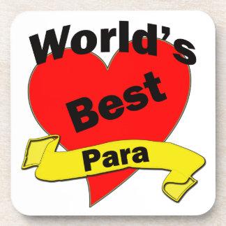 World's Best Para Coaster