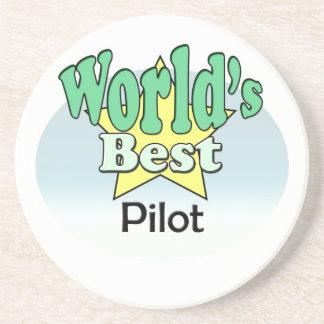 World's best pilot coaster