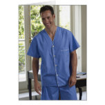 World's Best PJs Notecard Greeting Cards