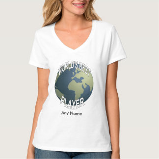 World's Best Player T-Shirt