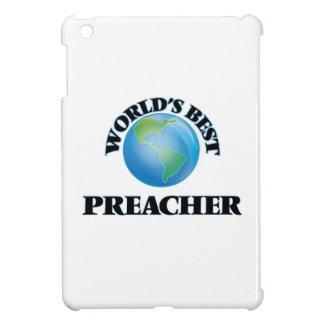 World's Best Preacher Cover For The iPad Mini