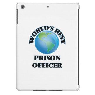 World's Best Prison Officer iPad Air Case